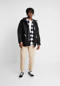 Vans - PALMETTO - Parka - black