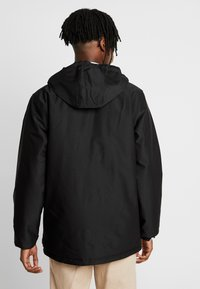 Vans - PALMETTO - Parka - black - 2