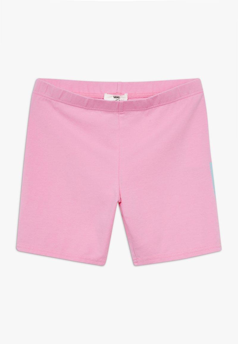 Vans - FUNNIER TIMES BIKE  - Shorts - fuchsia pink