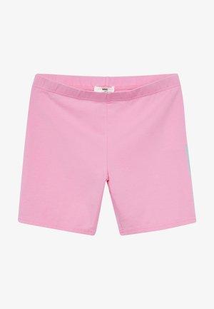 FUNNIER TIMES BIKE  - Shorts - fuchsia pink