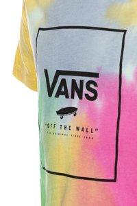 Vans - NETWORKED - T-shirt imprimé - aura wash - 2