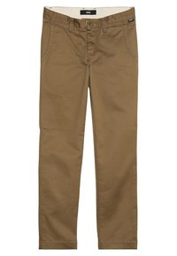 Vans - Pantalones chinos - dirt - 2
