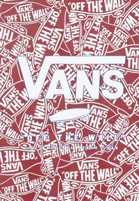 Vans - PRINT BOX BOYS - Longsleeve - royal blue/racing red - 4