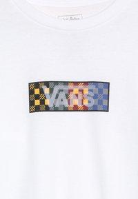 Vans - HARRY POTTER FOUR HOUSES BOYS - Longsleeve - white - 4