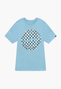 Vans - AUTISM AWARENESS BOYS - T-shirt con stampa - dream blue - 0