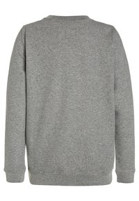 Vans - CLASSIC CREW BOYS - Sweatshirt - concrete heather/black - 1