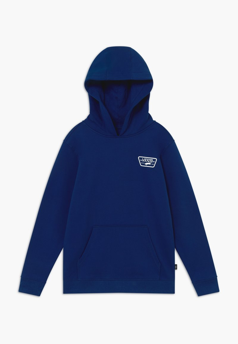 Vans - BOYS - Felpa con cappuccio - sodalite blue