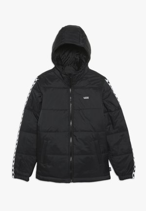 WOODRIDGE BOYS - Veste mi-saison - black