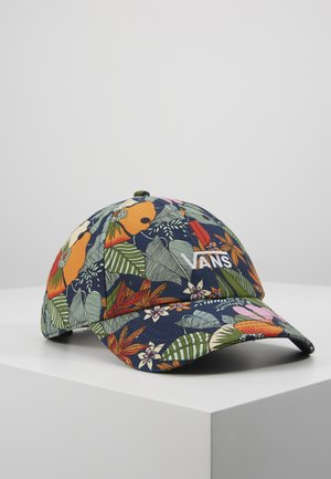 COURT SIDE PRINTED HAT - Kšiltovka - multi/dress blues
