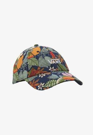 COURT SIDE PRINTED HAT - Gorra - multi/dress blues