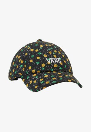 COURT SIDE PRINTED HAT - Cap - polka ditsy