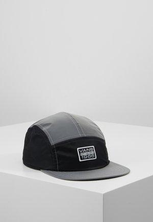 SPACE CADET CAMPER - Cap - black
