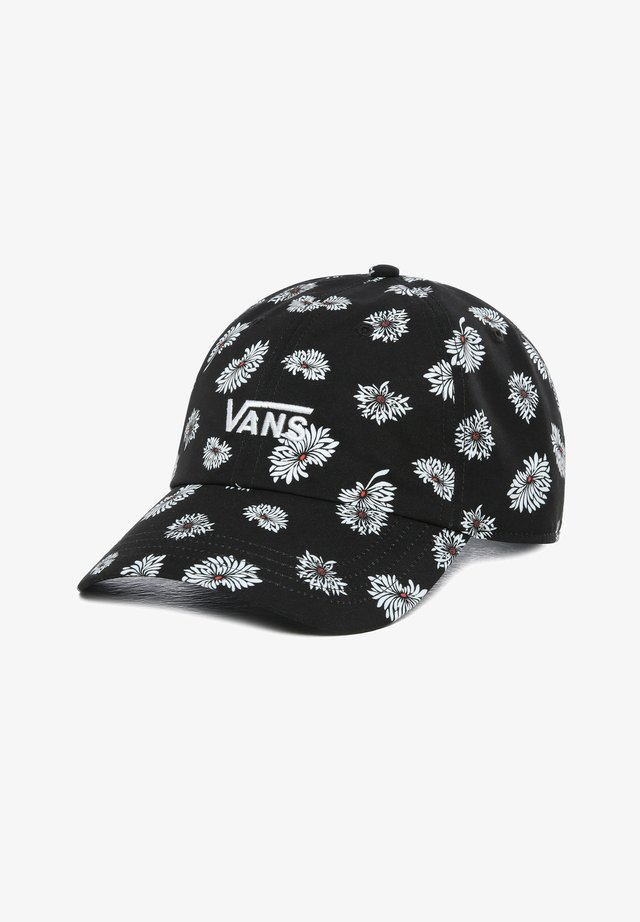 COURT SIDE - Casquette - imperfect floral