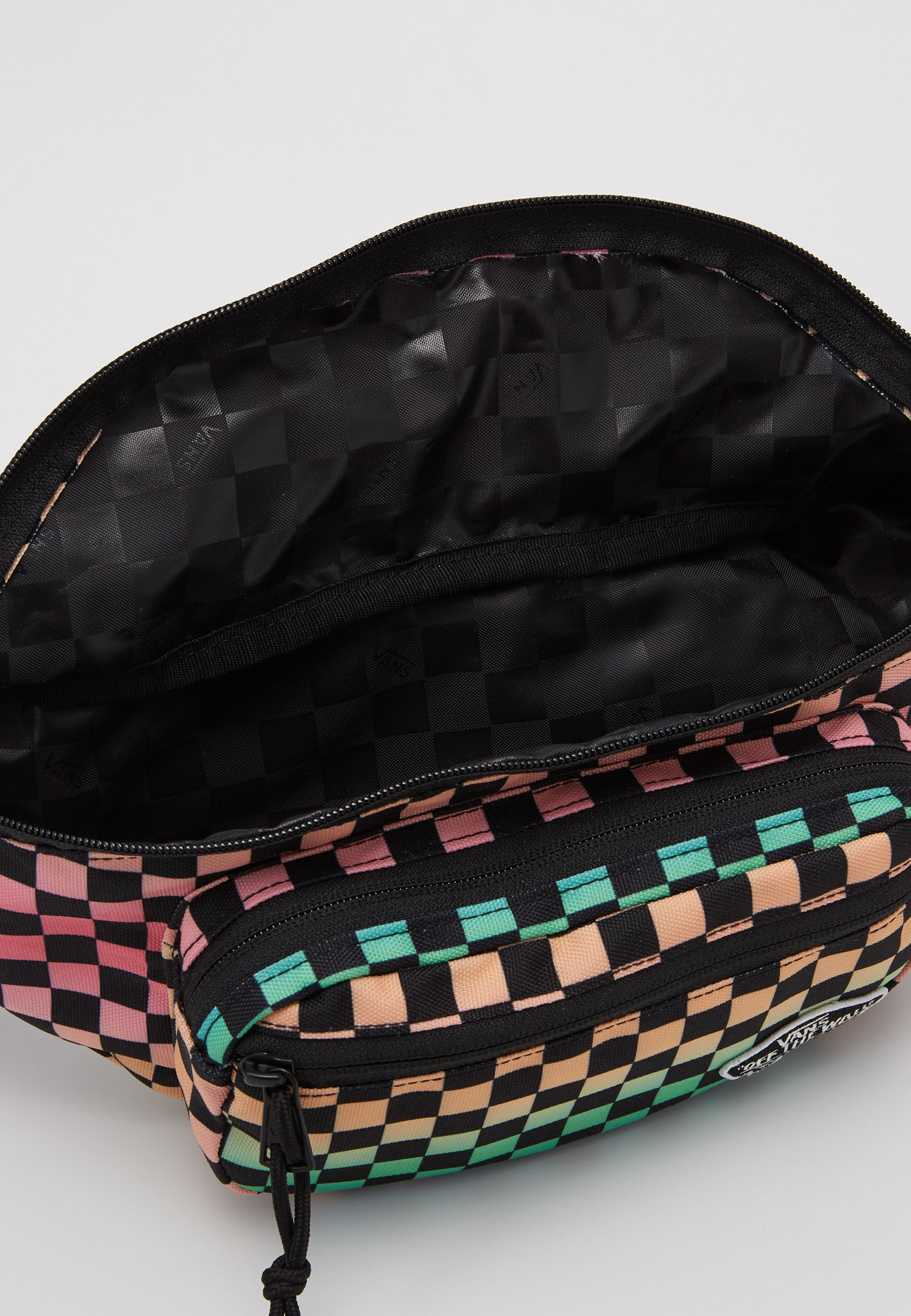Vans Street Ready Waist Pack - Saszetka Nerka Multi-coloured