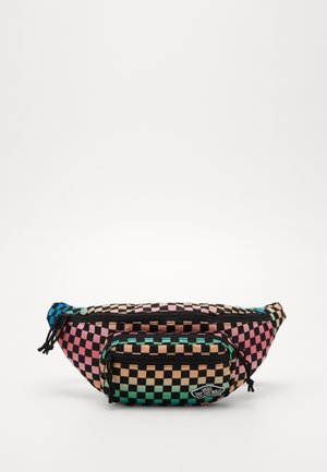 STREET READY WAIST PACK - Gürteltasche - multi-coloured
