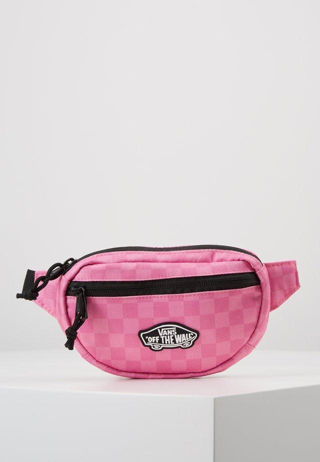 STREET READY MINI PACK - Riñonera - fuchsia pink