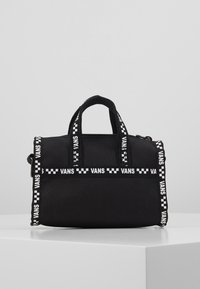 Vans - ESSENTIALS MINI PURSE WALLET - Handbag - black