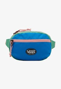 Vans - RAMP TESTED FANNY - Bum bag - indigo bunting - 1