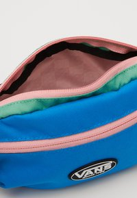 Vans - RAMP TESTED FANNY - Bum bag - indigo bunting - 4