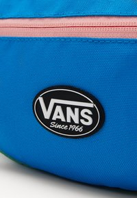 Vans - RAMP TESTED FANNY - Bum bag - indigo bunting - 2