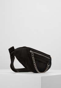Vans - SANDY FANNY - Bum bag - black - 4