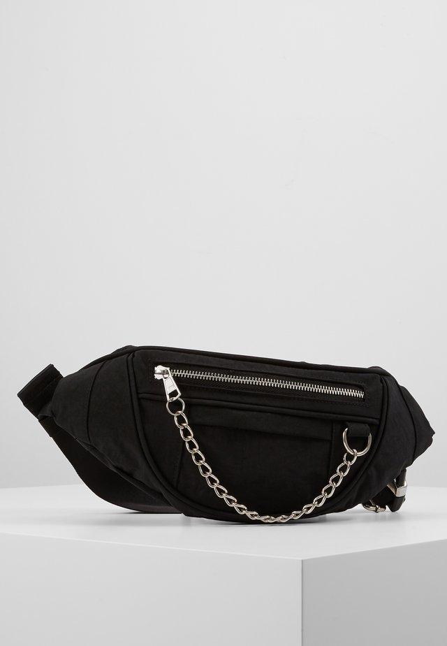 SANDY FANNY - Bæltetasker - black