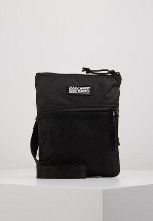 EASY GOING CROSSBODY - Across body bag - black