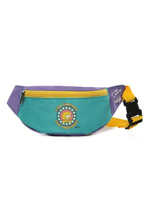 X THE SIMPSONS LISA FANNY PACK - Bum bag - lisa 4 prez