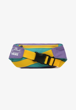 X THE SIMPSONS LISA FANNY PACK - Heuptas - lisa 4 prez
