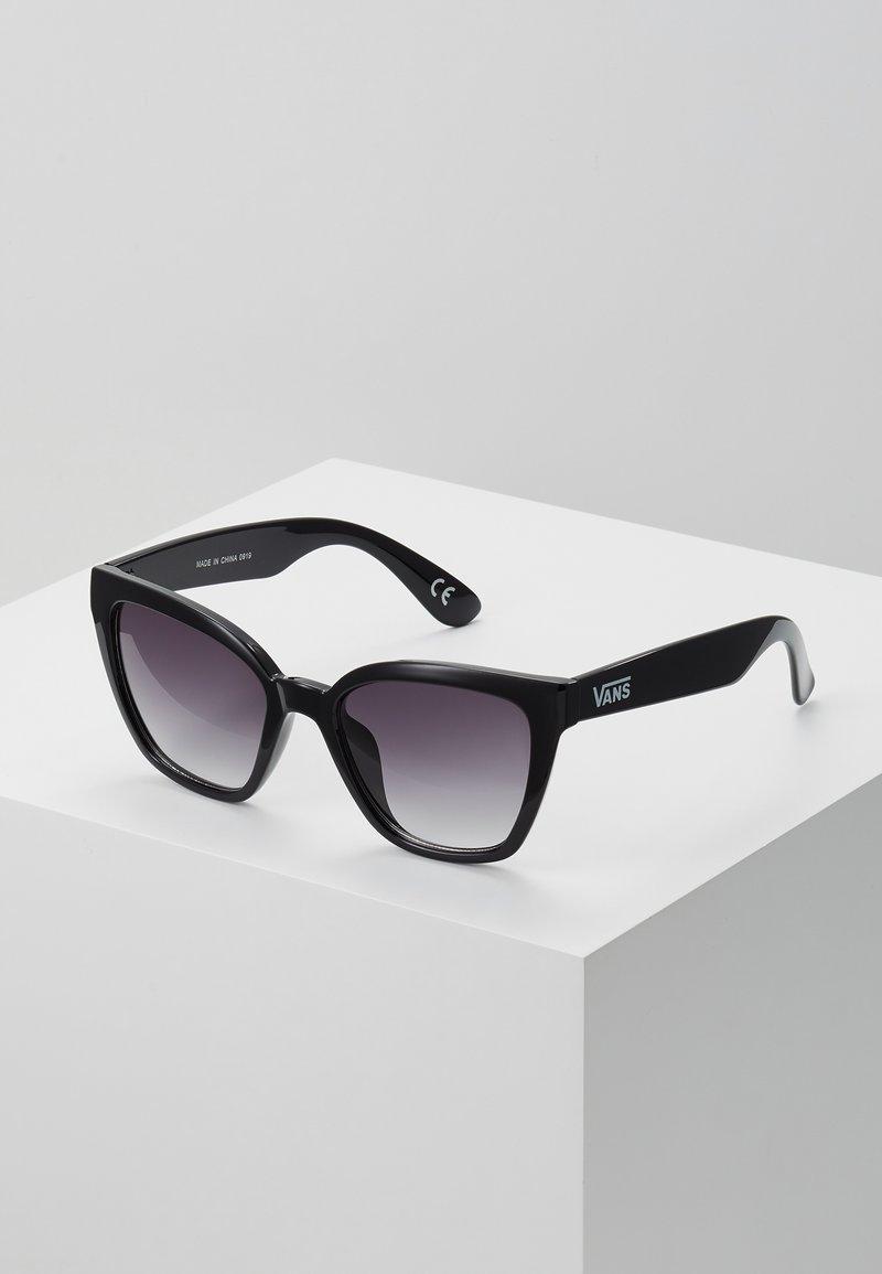 Vans - HIP CAT SUNGLASSES - Sonnenbrille - black