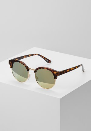 RAYS FOR DAZE SUNGLASSES - Sunglasses - brown