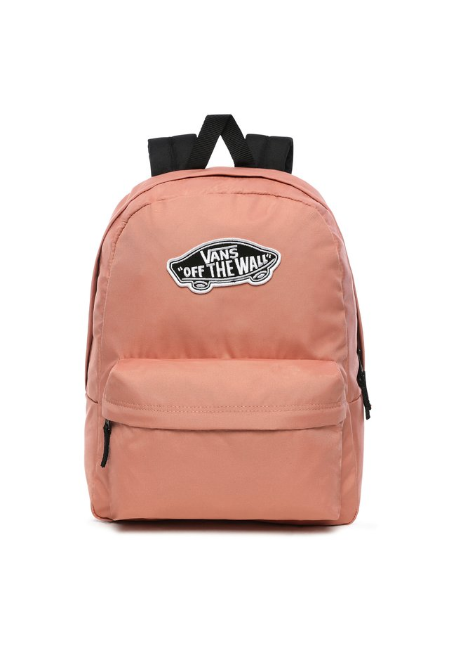 REALM BACKPACK - Reppu - rose dawn