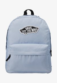 Vans - REALM BACKPACK - Rucksack - zen blue - 6