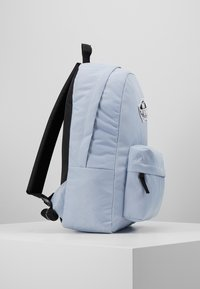Vans - REALM BACKPACK - Rucksack - zen blue - 3