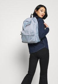 Vans - REALM BACKPACK - Rucksack - zen blue - 1