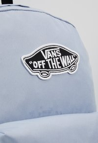 Vans - REALM BACKPACK - Rucksack - zen blue - 7