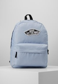 Vans - REALM BACKPACK - Rucksack - zen blue - 0