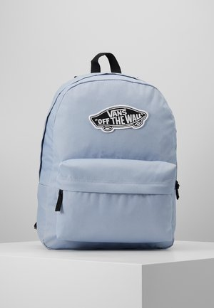 REALM BACKPACK - Rucksack - zen blue