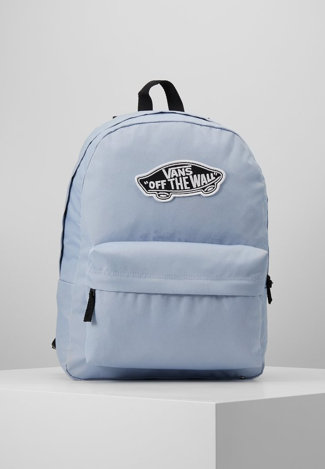 REALM BACKPACK - Mochila - zen blue