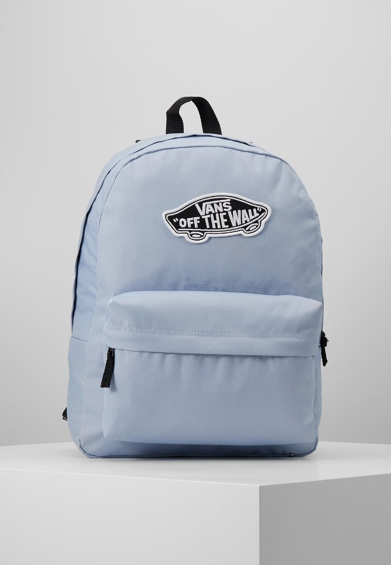 Vans - REALM BACKPACK - Rucksack - zen blue