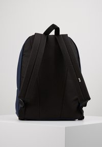 Vans - REALM BACKPACK - Reppu - multi tropic dress blues - 4
