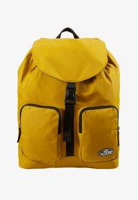 Vans - GEOMANCER II BACKPACK - Plecak - golden palm - 5
