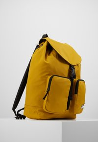 Vans - GEOMANCER II BACKPACK - Plecak - golden palm - 3