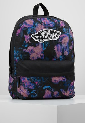 REALM BACKPACK - Reppu - drip floral