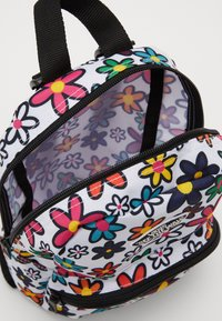 Vans - GOT THIS MINI BACKPACK - Rugzak - multicoloured - 4