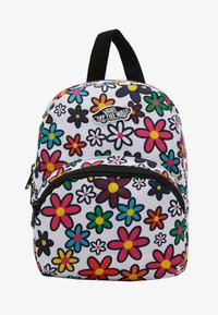 Vans - GOT THIS MINI BACKPACK - Rugzak - multicoloured - 1