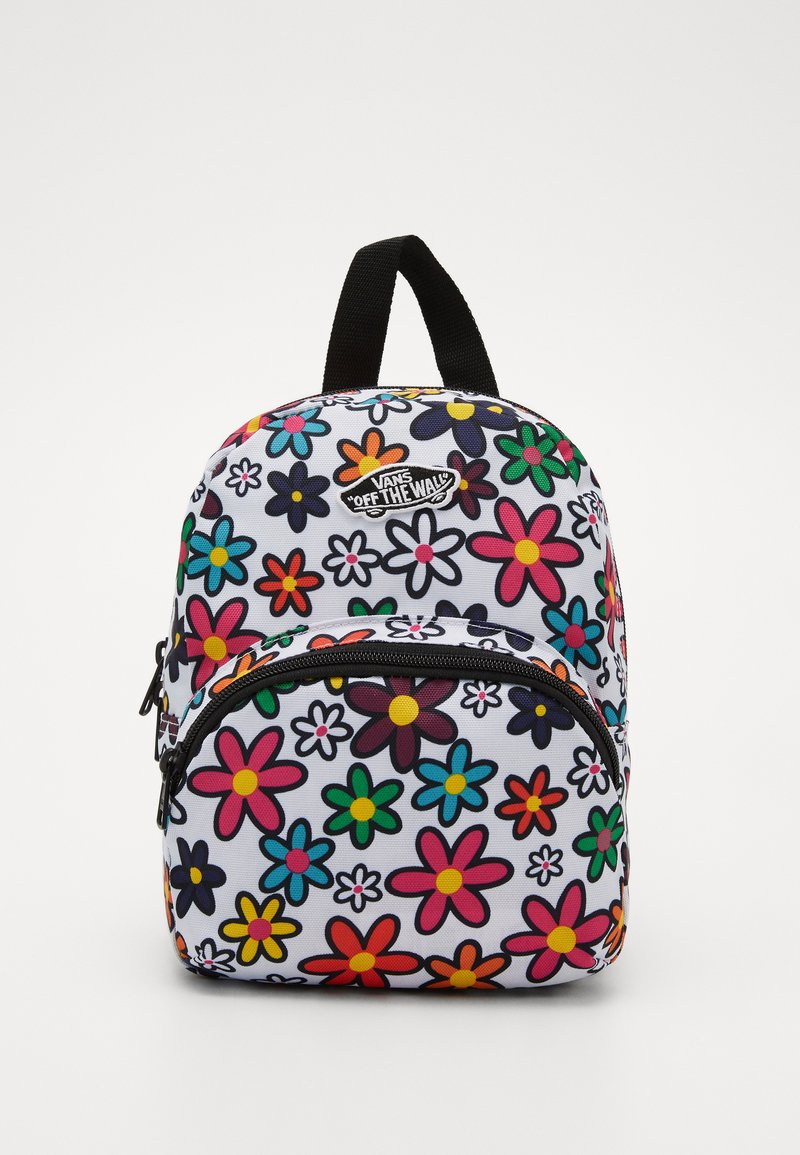Vans - GOT THIS MINI BACKPACK - Rugzak - multicoloured