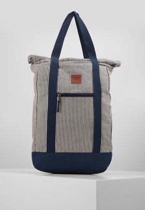 ALL AROUND BACKPACK - Reppu - dress blues