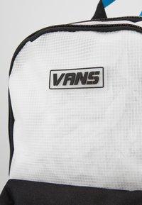 Vans - THREAD IT BACKPACK - Rucksack - clear - 5