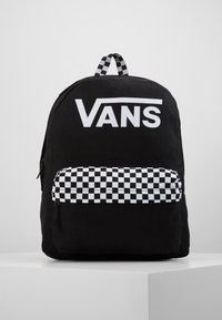 Vans - REALM BACKPACK COLOR THEORY - Sac à dos - black - 0